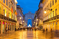 Things to do in Lisbon - Shopping