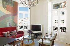 Lisbon Apartment Rent Principe Real