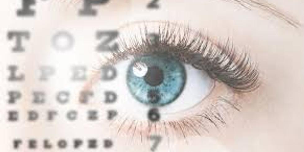 Prevenzione Maculopatia e Glaucoma