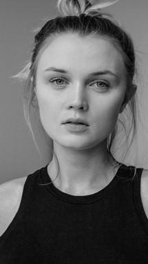 Alina Hudson