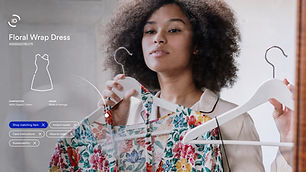 This Technology Will Have a Profound Effect on the Fashion Industry