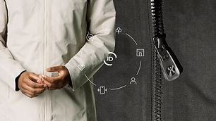 Leading Outdoor Brand Houdini Sportswear Closes the Circularity Gap – Pioneering EON & YKK Technology to Connect Products in a Circular Apparel System