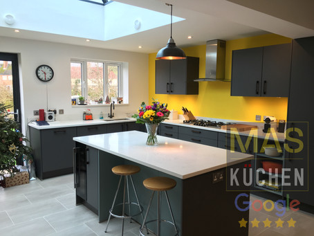 Tips on planning your dream kitchen