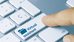 8 Benefits of hiring a Virtual Assistant
