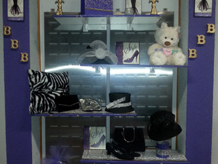 Be Blessed Boutique LLC Launches New Website!