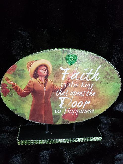 CPlaque-Faith