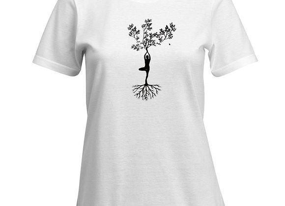 T-Shirt femme / Arbre de vie