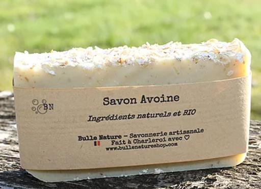 Savon Avoine - Savon Artisanal