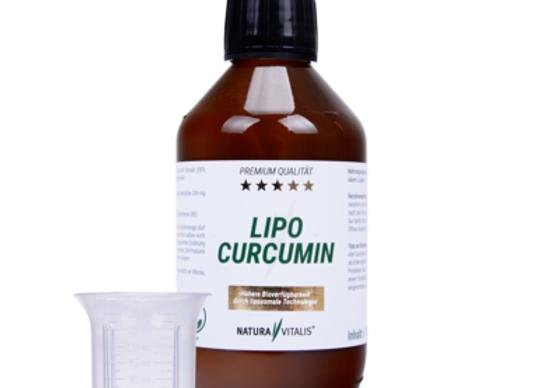 Curcumin liquide / Grande qualité