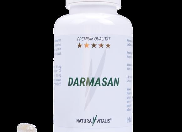 Darmasan - 120 Gélules - Aide à la digestion