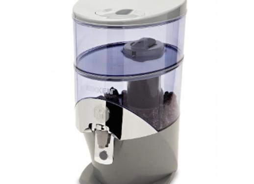Carafe filtrante - NIKKEN fontaine à eau