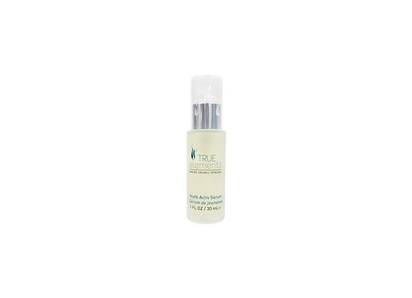 TRUE ELEMENTS® MARINE ORGANIC SKINCARE - SÉRUM DE JEUNESSE (30 ML)