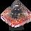 Thumbnail: Orgonite LED - 12cm