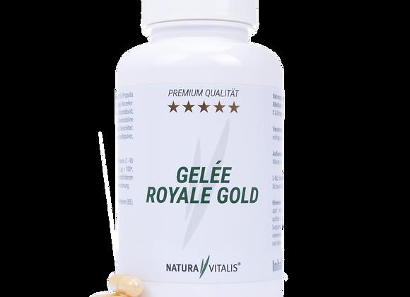 Gelée Royale GOLD -180 gélules