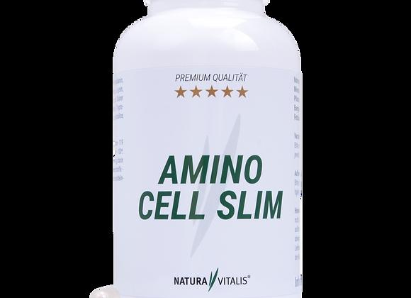 Amino Cell SLIM - Gestion du poids