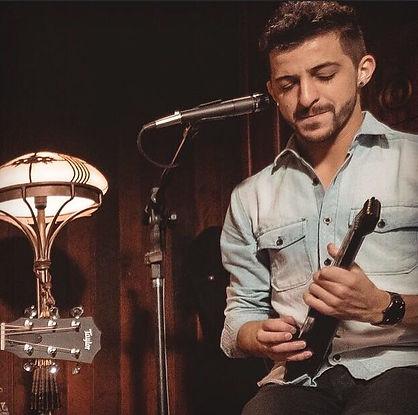 Carlos Henrique - Produtor Musical