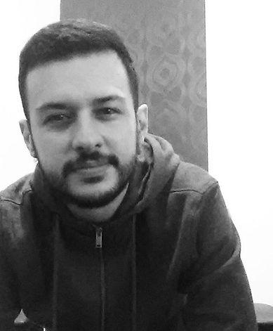 Andrey Benassi - Engenheiro de áudio