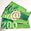 Thumbnail: DOBRÝ DÁREK 200, 500 a 1000 Kč - elektronický