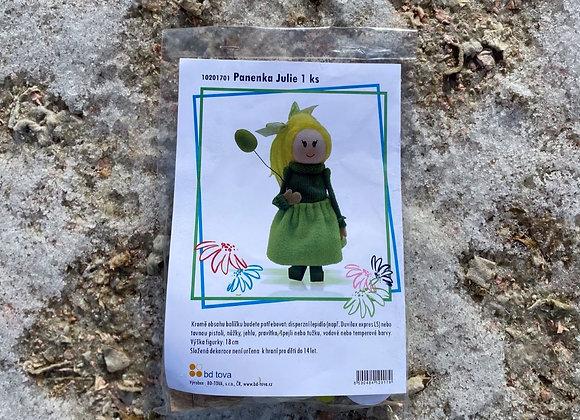 PANENKA Julie - kreativní sada