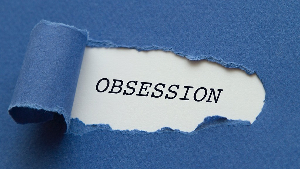 The word obsession