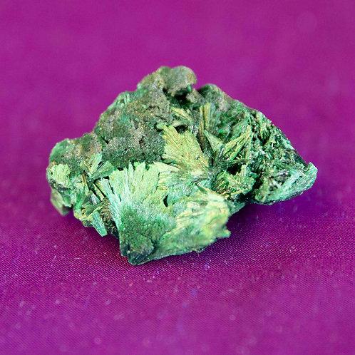 Malachite Fibrous C
