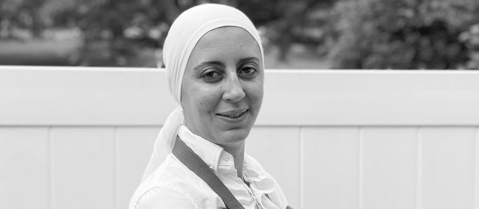 Local Bad Ass Women - Meet Noha El Ghazaly