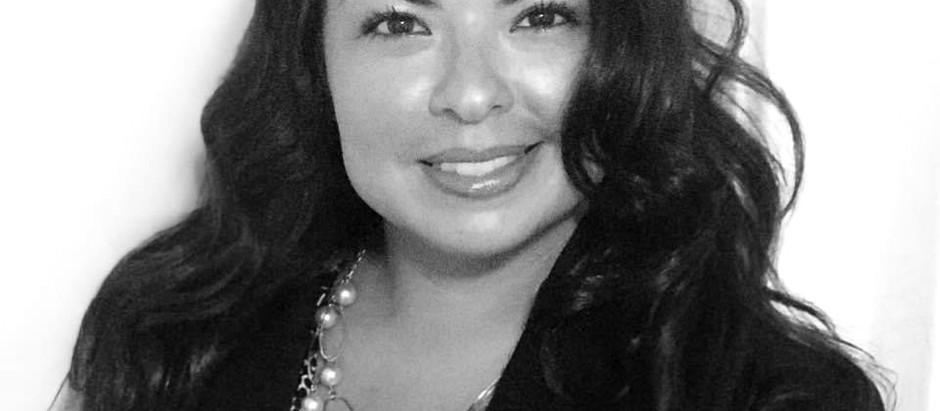 Local Badass Women- Meet Fabrizia M. Rodriguez, Esq.