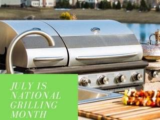 Not all grills are created equal !
