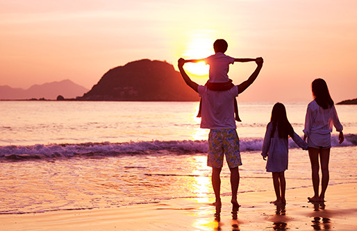 Tips For Your Family Vacation