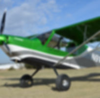 Courier, RANS, Kit Aircraft, Bush Plane