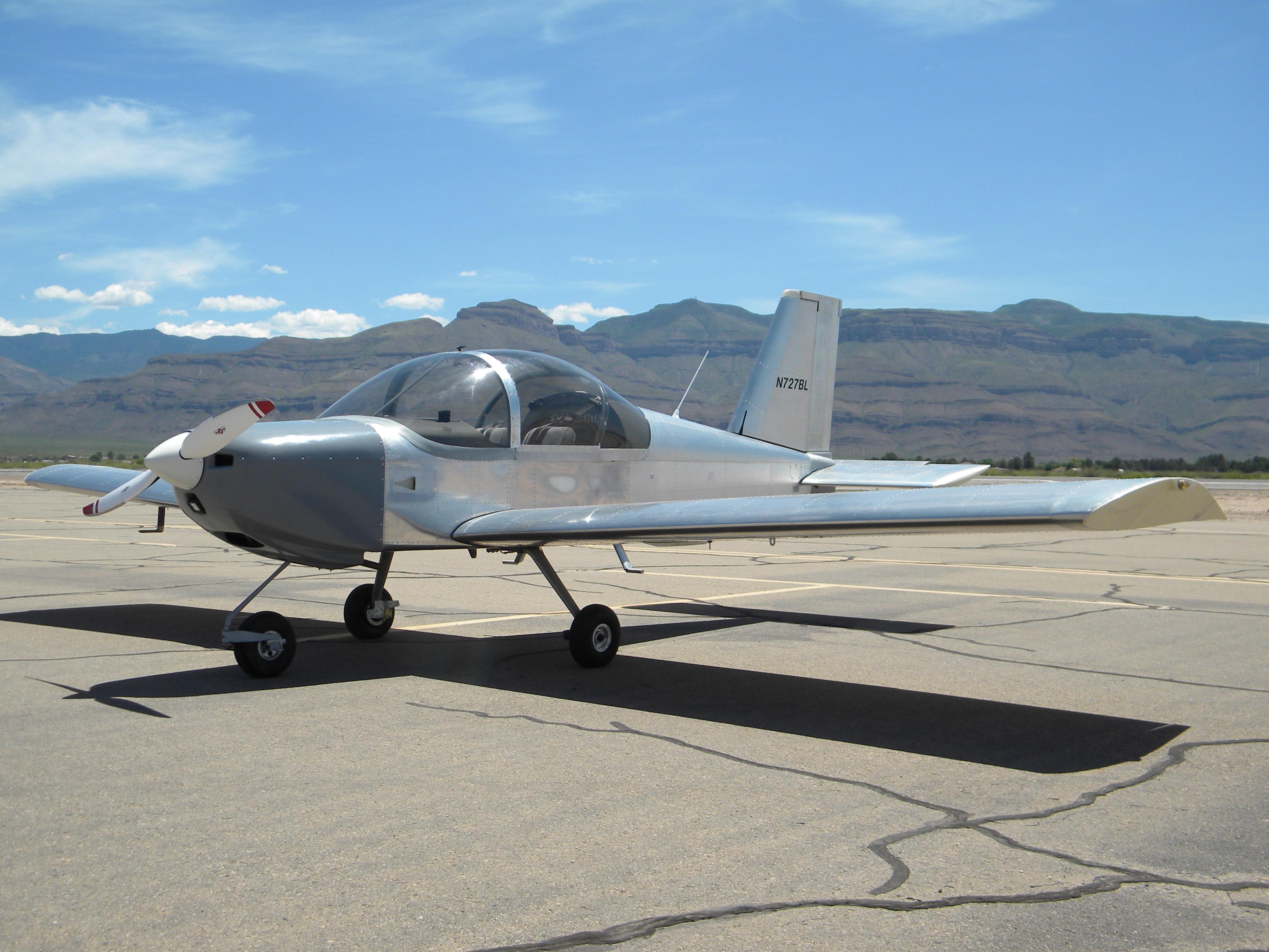 PRE-OWNED RANS | Sport Planes | Hays, KS | RANS Designs, Inc