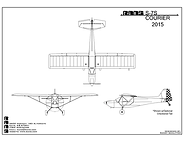 S-7S Courier 3-View (2020).png
