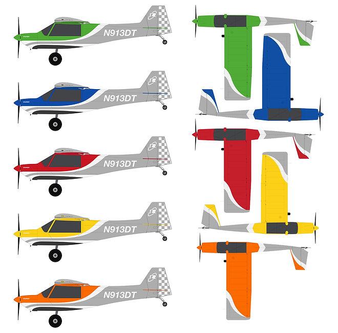 Rans S-21 to debut at Oshkosh - Backcountry Pilot