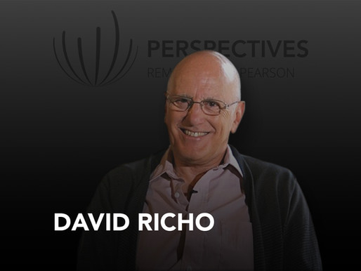 How to be an Adult in Relationships - With Psychotherapist David Richo