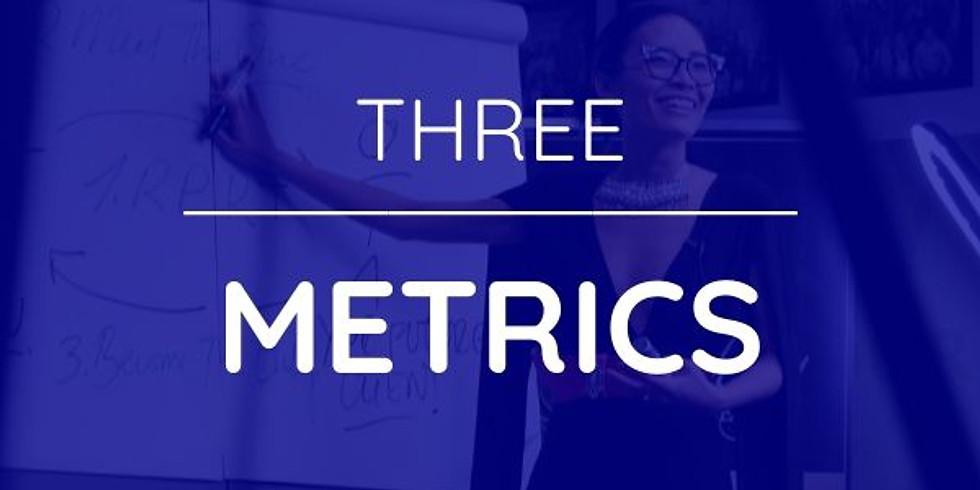 #GlobalMarketer Think Tank: Digital Marketing Metrics