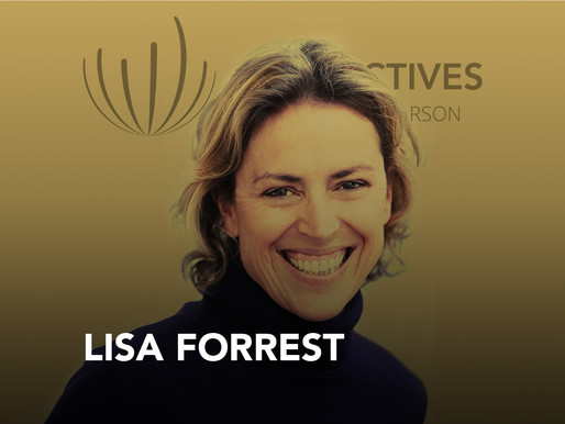 DIVING IN THE DEEP with Lisa Forrest