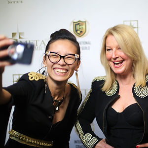Global Marketer Elysium Glam Nguyen Anni