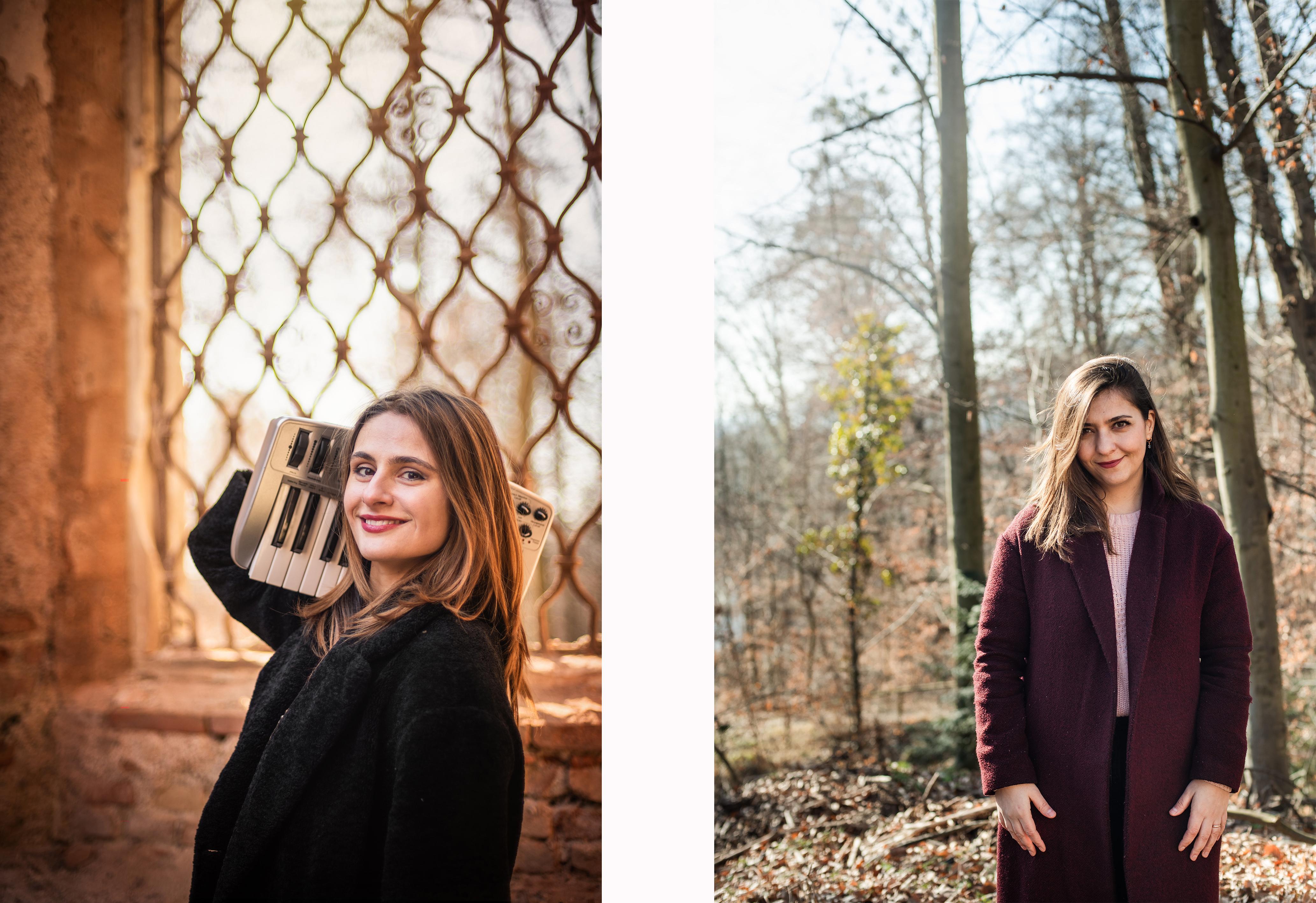 Porträtfotografie Daniela Führer