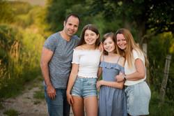 Familie Fotograf Mostviertel Führer Daniela Amstetten