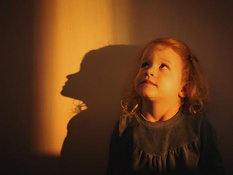 Das perfekte Licht für deine Kinderfotos - Teil 1 indoor