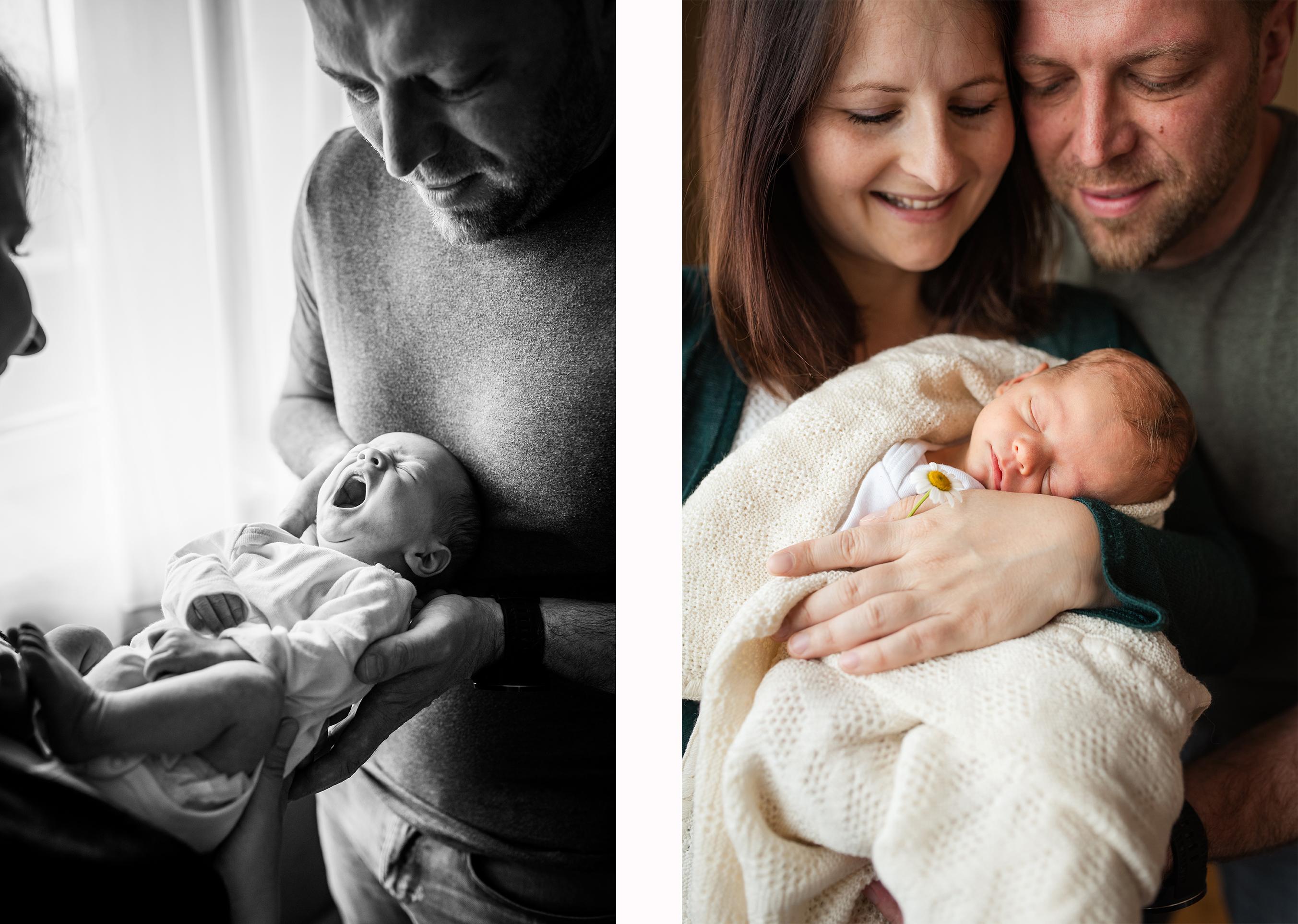 Baby Foto Fotografin Führer Mostviertel