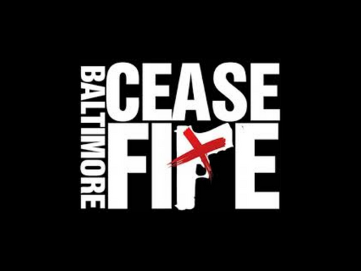 """Baltimore Ceasefire and Law & Gospel"" by Pastor A.J. Houseman"