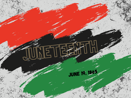 """""""Juneteenth and the Lost Sheep"""" by Pastor A.J. Houseman"""