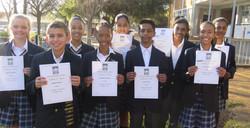 Grade 6 Top 10