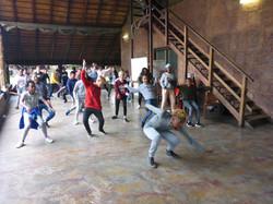 Edenglen Gr7 Camp 2018 _ Kwalata 2018 25