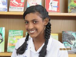 Sheridyn Naidoo