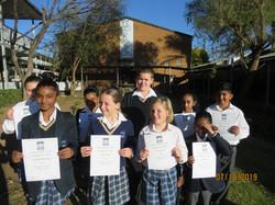 Grade 5 Top 10