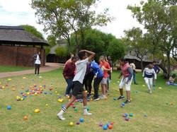 Edenglen Gr7 Camp 2018 _ Kwalata 2018 28