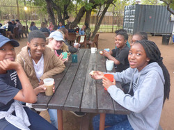 Edenglen Gr7 Camp 2018 _ Kwalata 2018 23