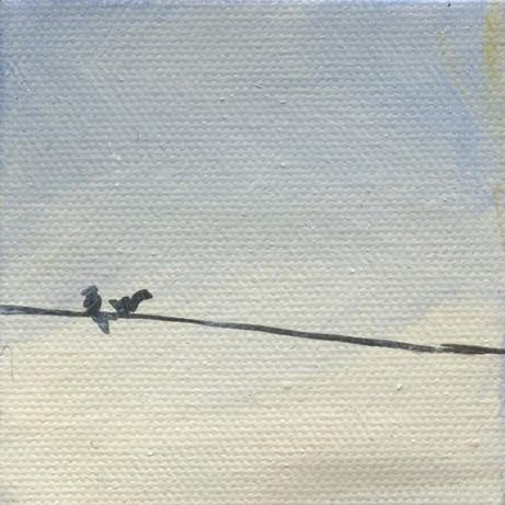 Bird on a Wire 06